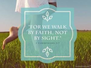 Does Your Faith