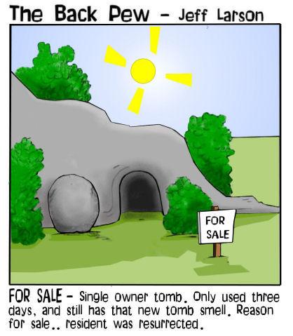 For Sale cartoon