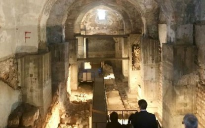 3,000 Years of Biblical History Unveiled: The Kishle