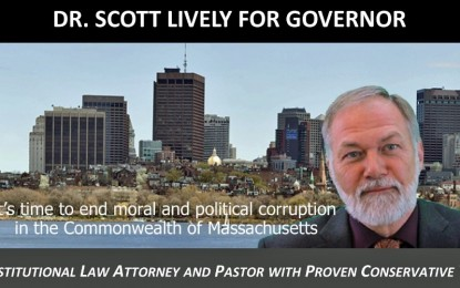 About Moral And Political Corruption In Massachusetts