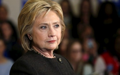 Grand Jury summoned for Hillary Clinton