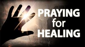 JESUS STILL HEALS