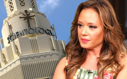 Leah Remini's Docuseries Exposing Scientology Renewed for 3rd Season