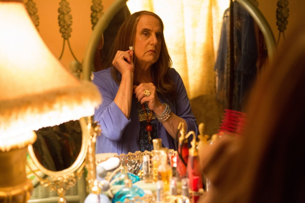 Jeffrey Tambor in a scene from 'Transparent'  Photo Credit: Beth Dubber/Amazon Studios