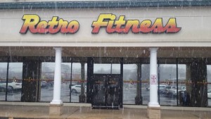 Retro Fitness in Manahawkin