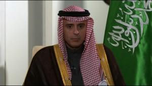Saudi Arabia Assad