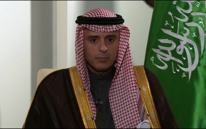 Saudi Arabia: Assad 'Will Be Removed by Force' If Syria Peace Talks Fail