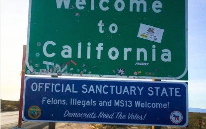 Southern California town stands up to state, votes to reject sanctuary law