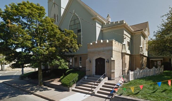 WOODLAWN BAPTIST CHURCH TO CELEBRATE 125th YEAR ANNIVERSARY