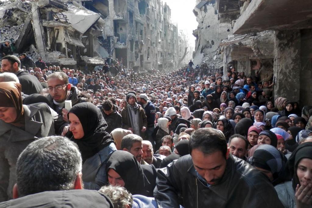 A Syrian Christian 3