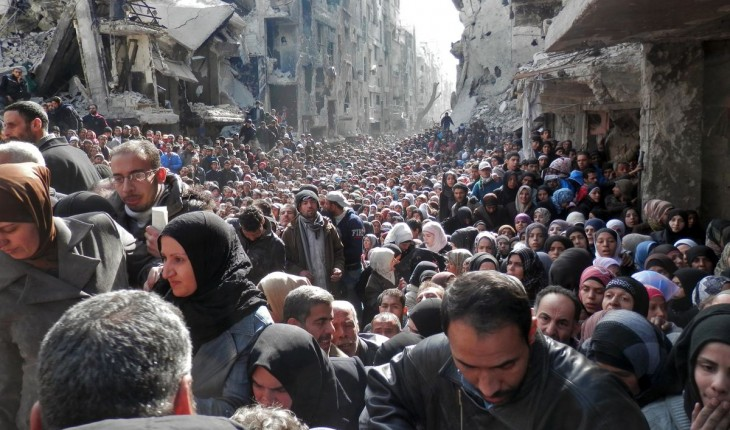 A Syrian Christian Reveals What is Really Happening in Syria