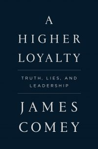 Chris Wallace Takes James Comey's 'Bitchy,' 'Political Food Fight' Book to the Woodshed