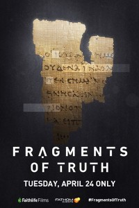 'Fragments of Truth'