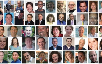 Holistic Doctors Dying in Droves