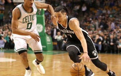 Jeremy Lin Hopes to Leave Legacy of Living for God, Being 'Faithful' as End to NBA Comes 'Faster and Faster'