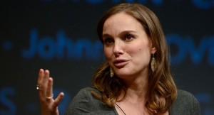 Natalie Portman Breaks