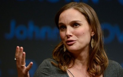 Natalie Portman Breaks Silence On Prize Snub — And BDS
