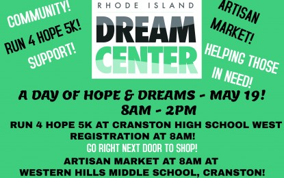 RI Dream Center