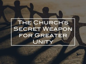 The Church's Secret