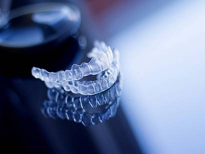 A Startup Designed a Cheap Alternative to Braces, Orthodontists Want It Regulated
