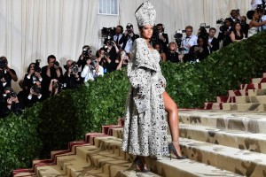 Catholic Church Endorses - Rihanna