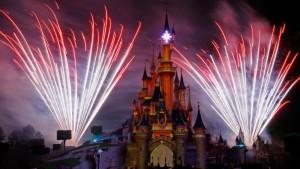 Disney Ends