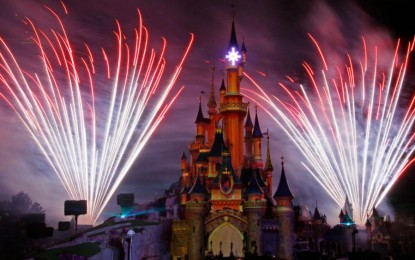 Disney Ends 'Night of Joy' Christian Concert After 35-Year Run
