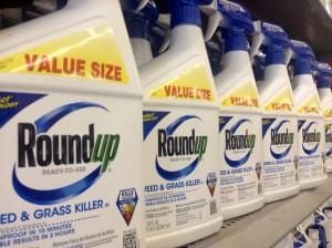FDA found glyphosate