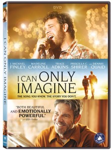 Faith-Based Films - I Can Only Imagine