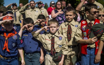 Liberals Offended: Boys Scouts Must Change Their Name