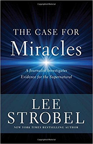 The Incredible Miracle That Shocked This Atheist-Turned-Evangelist – The Case for Miracles