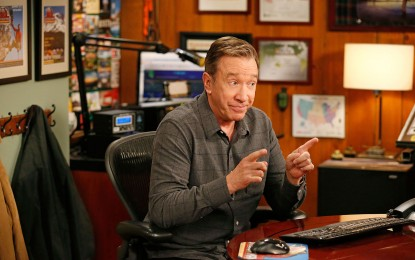 Tim Allen Has Special Message for Fans After Fox Announces Renewal of 'Last Man Standing'