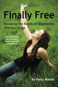 Author Patty Mason Shares Insights about Rising Suicide Rate, Explains How She Found Healing from Depression