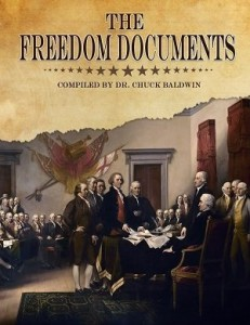 Here Is The Real - The Freedom Documents