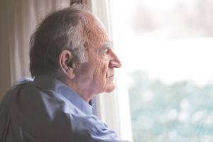 Loneliness shown to damage