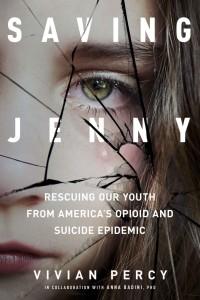 Provocative New Insider - Saving Jenny