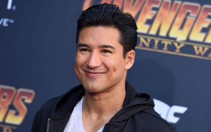 'Extra' Host Mario Lopez Reveals 'Unfortunate' Truth for Christians in Hollywood