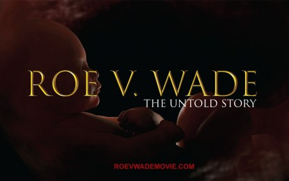 Actors, Crew Quit Making of Pro-Life Movie 'Roe v. Wade'; Filming Continues