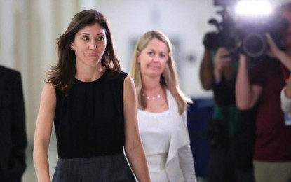 FBI: Lisa Page Dimes Out Top FBI Officials During Classified House Testimony; Bureau Bosses Covered Up Evidence China Hacked Hillary's Top Secret Emails