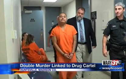 Illegal Alien Beheads 13-Year-Old Special Needs Girl Who Witnessed Grandmother's Murder