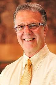 Local Pastor Steps - Pastor Dave