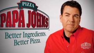 Papa John's Pizza CEO