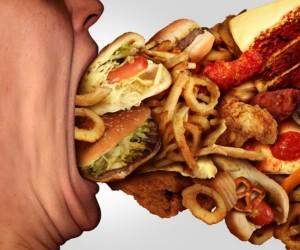 Stunning study Processed foods