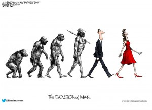 The Repelling and Repugnant - editorial cartoons