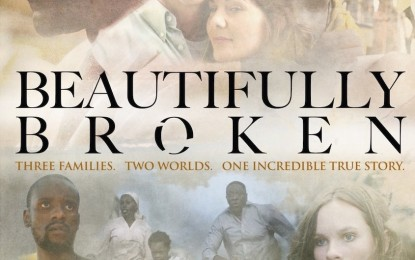 7 Things You Should Know about Beautifully Broken