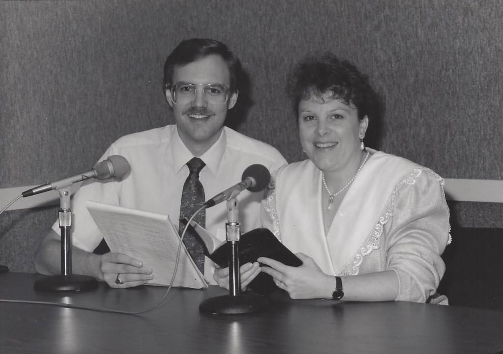 Bill Blount Leads 5 - Bill & Debbie Blount