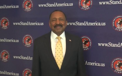 Bishop E.W. Jackson Releases 'Truth in Black & White' on YouTube Accusing Planned Parenthood of Black Genocide