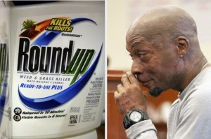 Monsanto ordered to pay