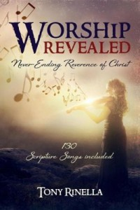 New Release Gets - Worship Revealed