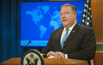 Pompeo on the Prowl: US Establishes 'Action Group' to Coordinate Anti-Iran Policies